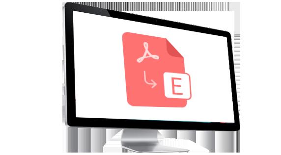 如何将PDF转换成Excel?