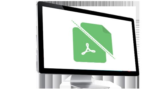 如何分割PDF文件?